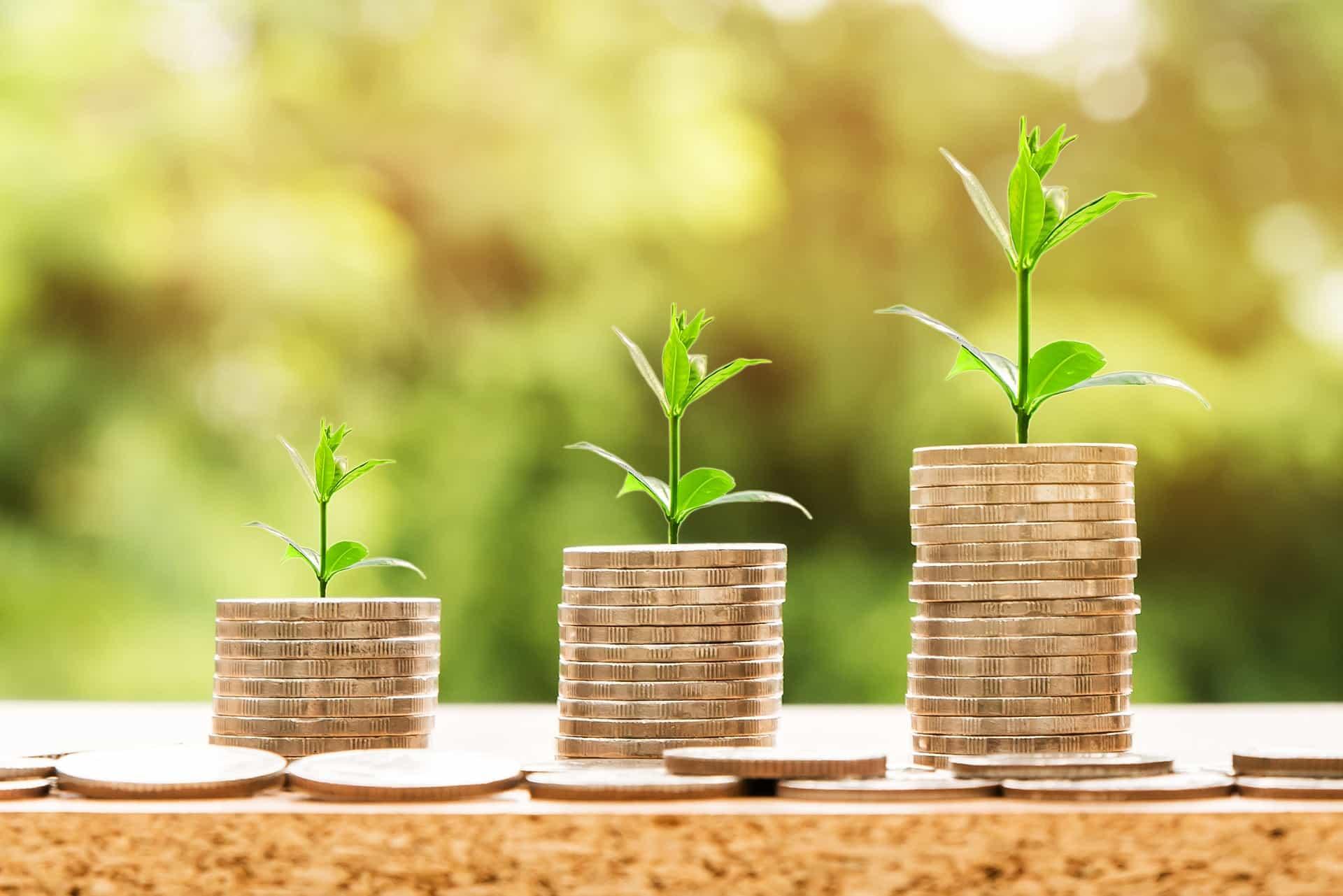 Инвестирование может помочь вам приумножить ваши деньги