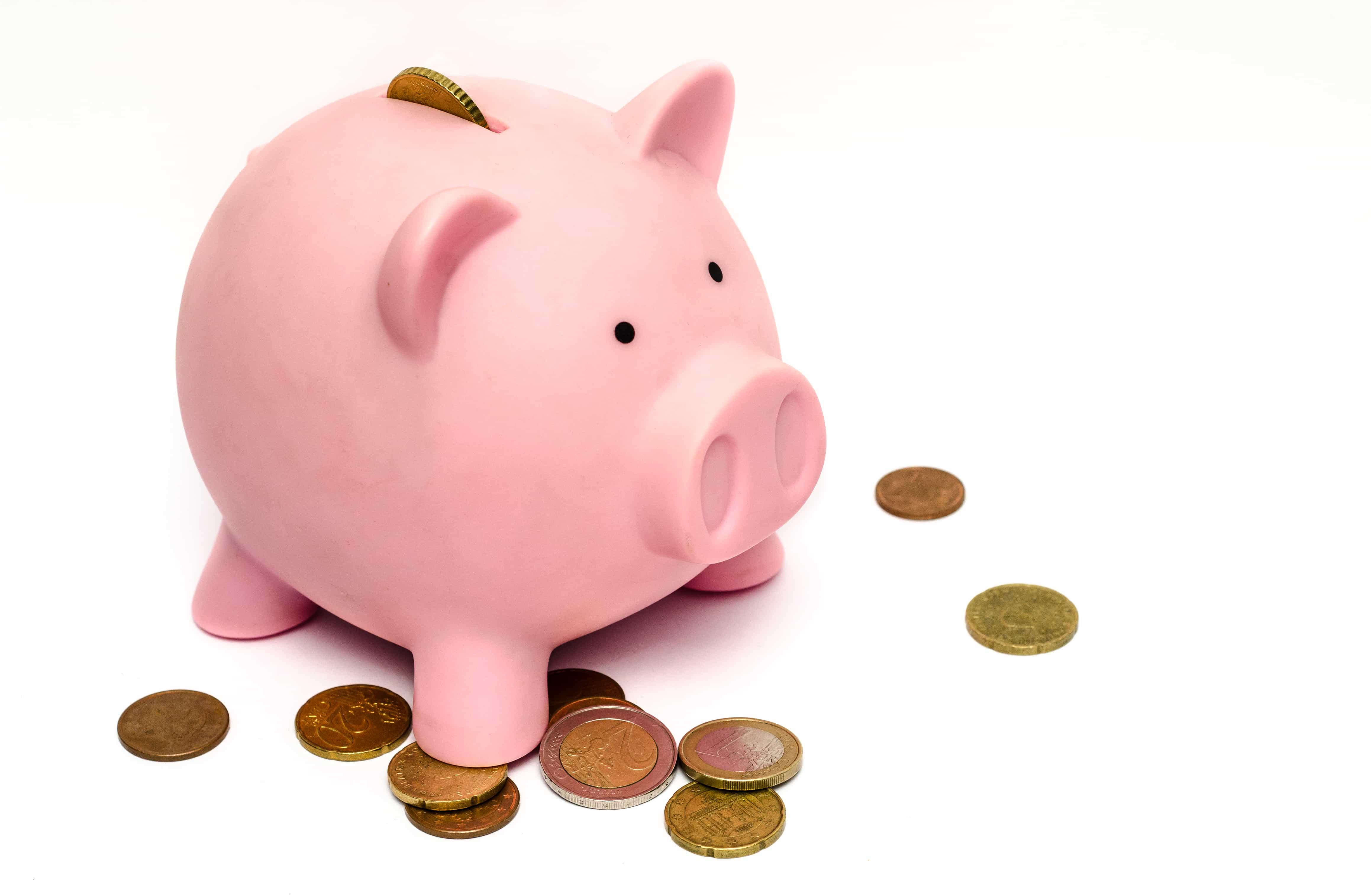 Инвестируйте только свободные деньги и сбережения
